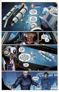 Extrait de Poe Dameron (2016) -16- Book III, Part III : Legend Lost