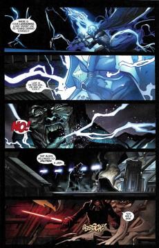 Extrait de Darth Vader (2017) -1- The Chosen One Part I