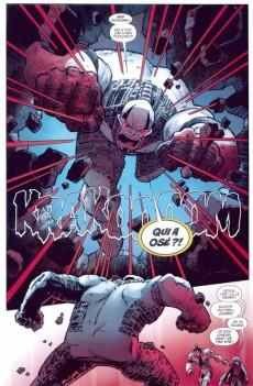 Extrait de Secret Wars : Spider-Man (Marvel Now!) - Renouveler ses vœux