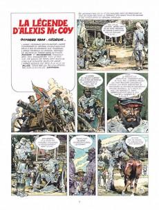 Extrait de Mac Coy -INT01- Intégrale tome 1
