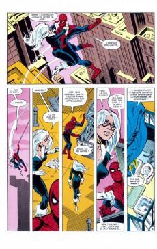 Extrait de Spectacular Spider-Man (L'intégrale) -8- L'intégrale 1984