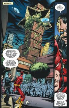 Extrait de Justice League of America (DC Classiques) -2- La Fin des temps