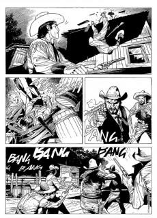 Extrait de Tex (Albo speciale) -32- Il magnifico fuorilegge