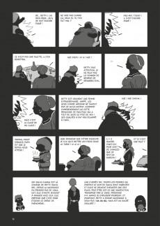 Extrait de Légendes de Tarsylia -5- Tome 5