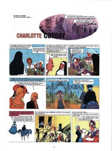 Extrait de Tout Vance -4- histoires complètes 1964-67