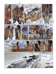 Extrait de Rails -INTa2003- Edition Intégrale
