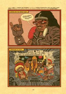 Extrait de Hip Hop Family Tree -2- 1981-1983