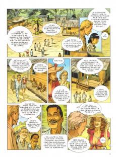 Extrait de Amazonie (Kenya - Saison 3) -2- Épisode 2