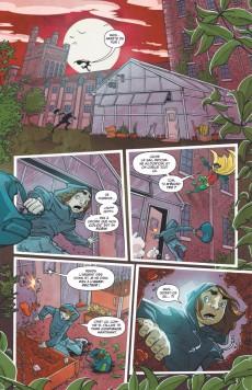 Extrait de Gotham Academy -3- Yearbook