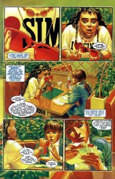 Extrait de Tales of the Marvels - Wonder Years Vol.1