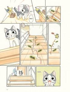 Extrait de Chi - Une vie de chat (grand format) -12- Tome 12