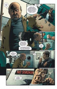 Extrait de Deadshot & les Secret Six -3- Un Loup dans la Bergerie