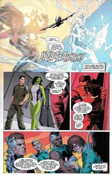 Extrait de Red She-Hulk (2012) -65- Route 616 Part 3