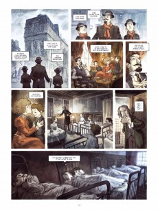 Extrait de Sacha Guitry (Simsolo, Martinello) -1- Le Bien-aimé