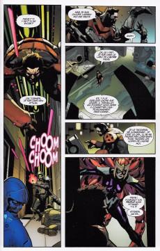 Extrait de Inhumans vs X-Men -2- Chapitre 2