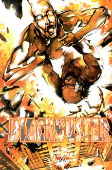 Extrait de Tales of the Marvels - Blockbuster