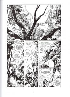 Extrait de Les grands Classiques de la Bande Dessinée érotique - La Collection -3527- Bang Bang - tome 3
