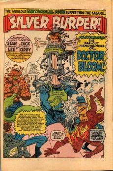 Extrait de Not Brand Echh (Marvel comics - 1967) -1- Numéro 1