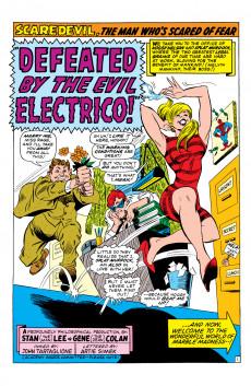 Extrait de Not Brand Echh (Marvel comics - 1967) -4- The bad guys win !