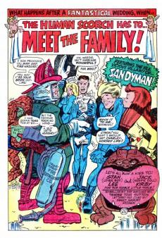 Extrait de Not Brand Echh (Marvel comics - 1967) -6- Numéro 6