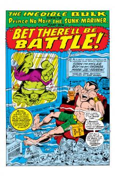 Extrait de Not Brand Echh (Marvel comics - 1967) -9- Numéro 9