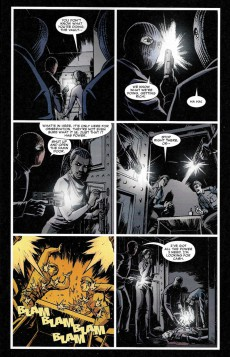 Extrait de Punisher (2016) (The) -14- Issue 14