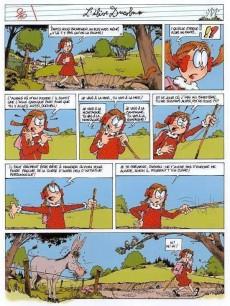 Extrait de L'Élève Ducobu -6Fan- Un amour de potache