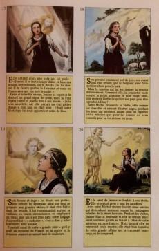 Extrait de Belles histoires et belles vies -5b- Jeanne d'Arc la pucelle d'Orléans