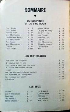 Extrait de Tintin (Sélection) - Tome 2