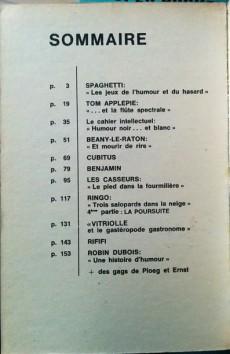 Extrait de Tintin (Sélection) - Tome 37