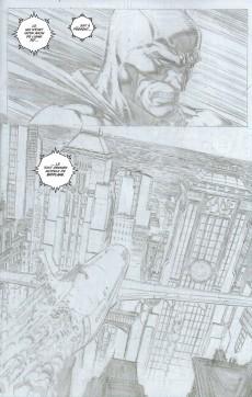 Extrait de Batman Rebirth (DC Presse) -1HC- Batman (2016) #1 Director's Cut