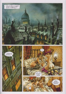 Extrait de Dickens & Dickens -2- Jeux de miroir