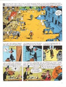 Extrait de Lucky Luke -34d84- Dalton City
