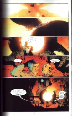 Extrait de DC Comics - La légende de Batman -11- L'An zéro - 1re partie
