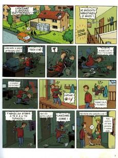 Extrait de Jules (Une épatante aventure de) -1corse- imperfettu hé u futuru