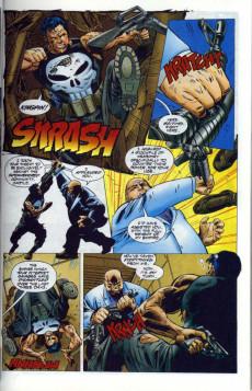 Extrait de Punisher Kills the Marvel Universe (The) (Marvel comics - 1995) -b- The Punisher kills the Marvel Universe