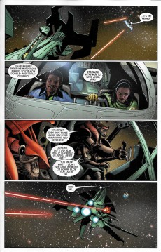 Extrait de Star Wars Vol.2 (Marvel comics - 2015) -34- The Thirteen Crates