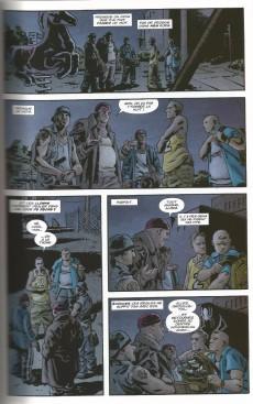 Extrait de Daredevil par Brubaker (Marvel Deluxe) -3- Cruel et Inhabituel