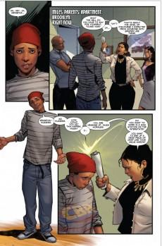 Extrait de Spider-man (2016) -3Num- Issue 3
