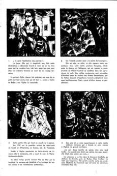 Extrait de Belles histoires et belles vies -70- Sainte emilie de rodat
