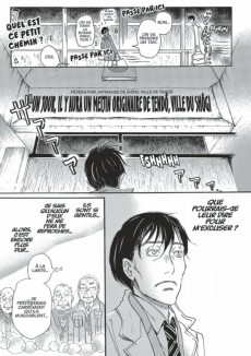 Extrait de March comes in like a lion -5- Tome 5