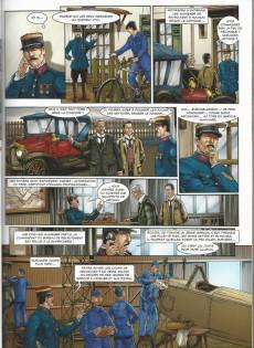Extrait de Histoires de pilotes -9- Georges guynemer