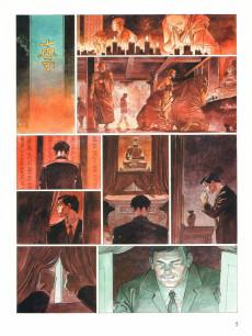 Extrait de Zhong Guo