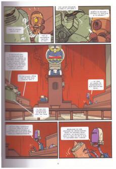 Extrait de Bots -2- Tome 2