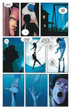 Extrait de Superman - American Alien - Superman