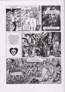 Extrait de Les grands Classiques de la Bande Dessinée érotique - La Collection -3756- Les infortunes de Madame de Beaufleur
