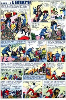 Extrait de Hurrah! (Après-guerre - 2e série) -15- Pour la liberté !