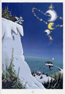 Extrait de Petit Père Noël -4- On a volé le courrier de Petit Père Noël
