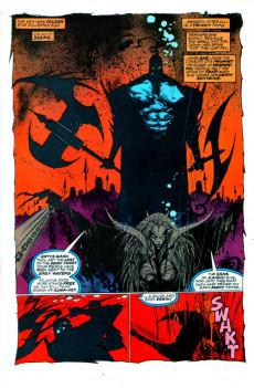 Extrait de Namor, The Sub-Mariner (Marvel - 1990) -38- shadows of evil