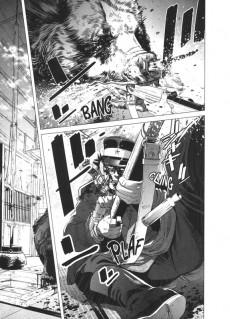Extrait de Golden Kamui -7- Tome 7